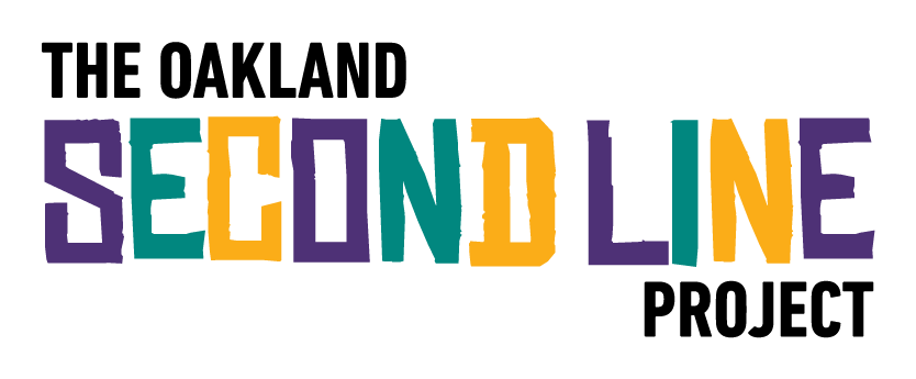 The Oakland Second Line Project
