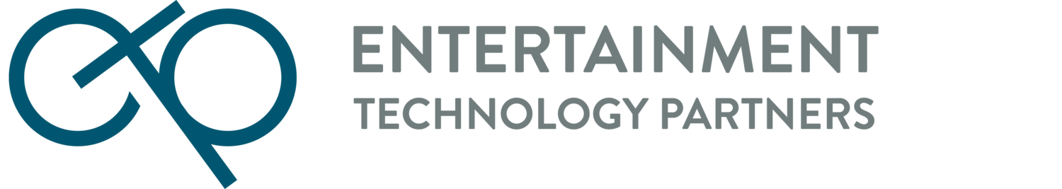 Entertainment Technology Partners