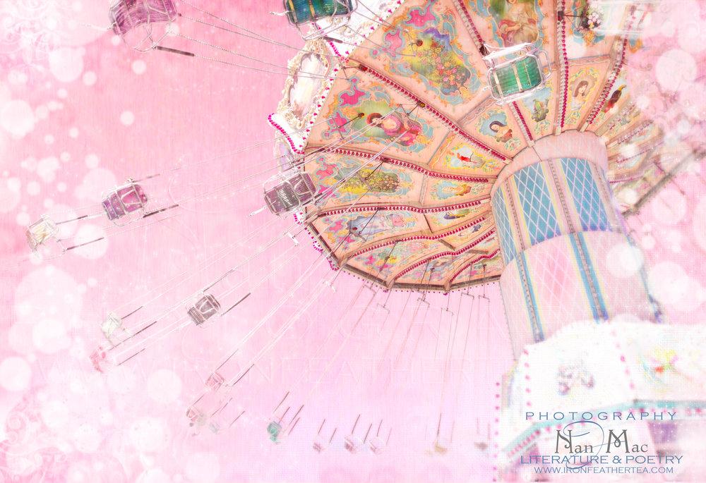 The Fair. Swing #14