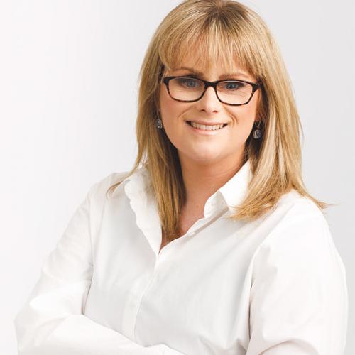 Sarah Hodgett