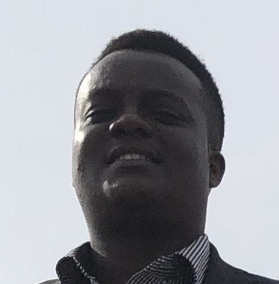 IGNATIUS WAIKWA MARANGA Solar Vehicle Designer