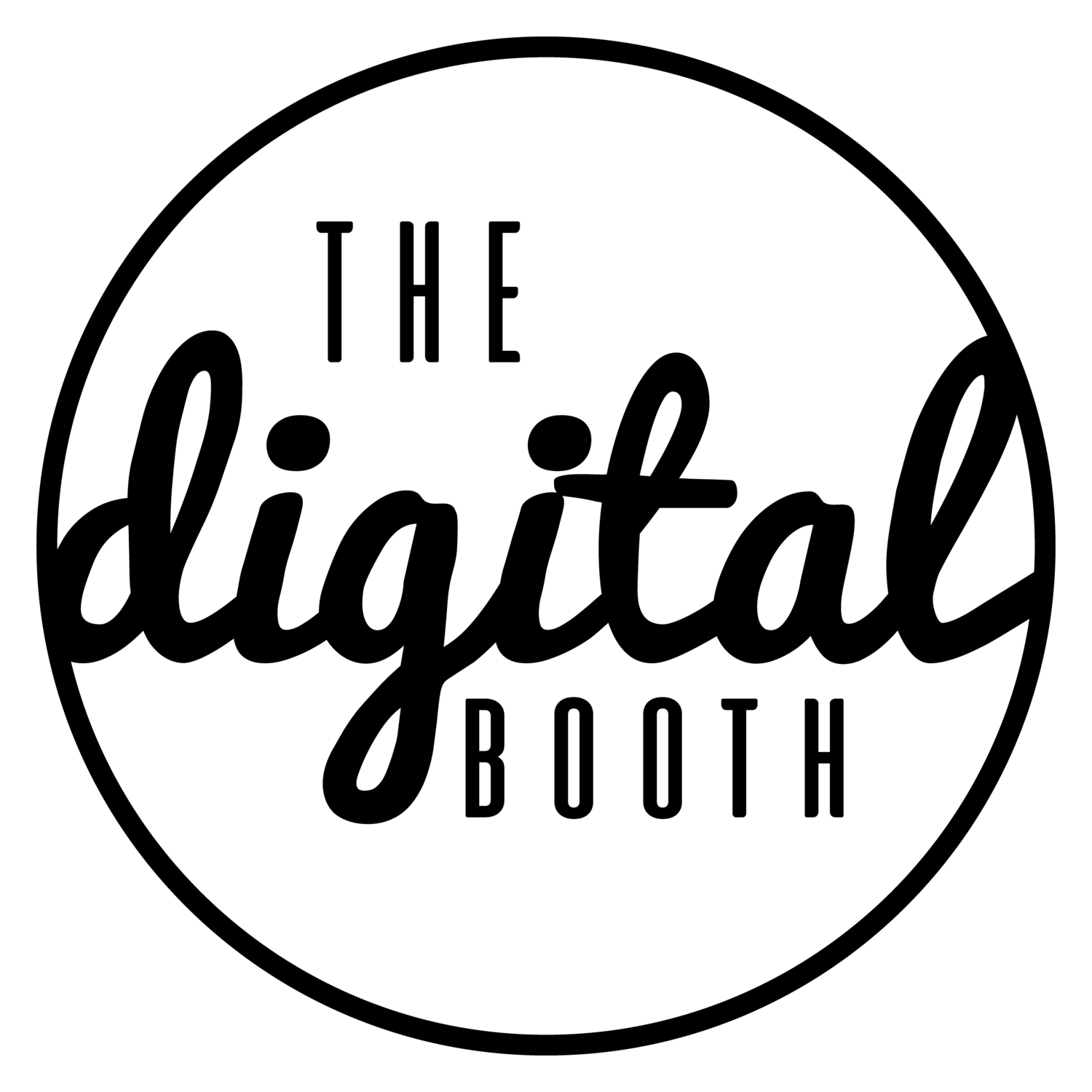 The Digital Booth