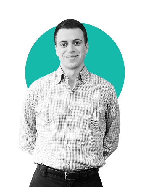 ZACH FLEITMAN  COO   Northwestern, BA   Zach has spent his career advising and running healthcare companies. Most recently, Zach launched and ran operations, finance, business development and quality at Kinsa, where he helped grow the company six-fold.