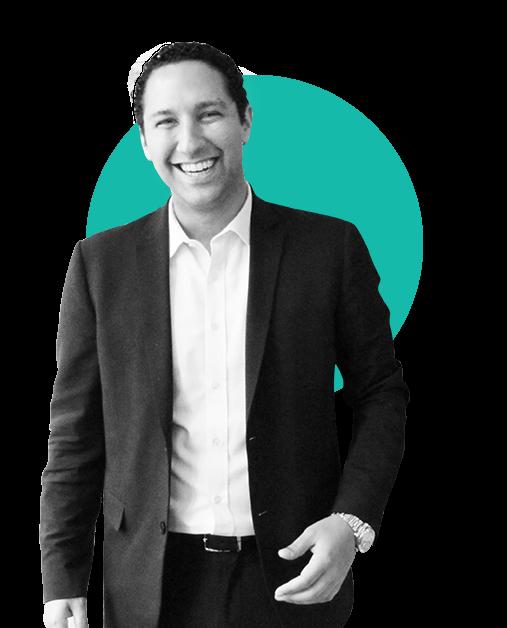 DAVID GELBARD<br>Founder & CEO