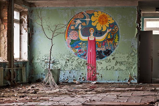 Pripyat, Ukraine