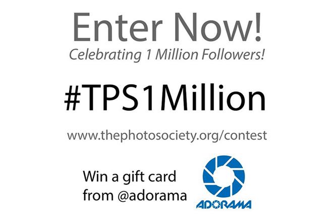 TPS 1 MILLION