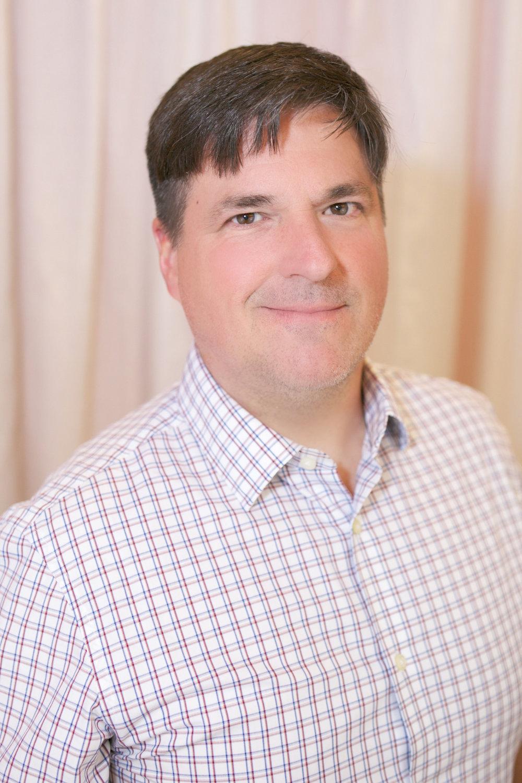 Mark Kikel  President & Owner