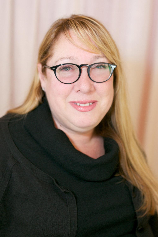 Iris Blaine  Executive Director