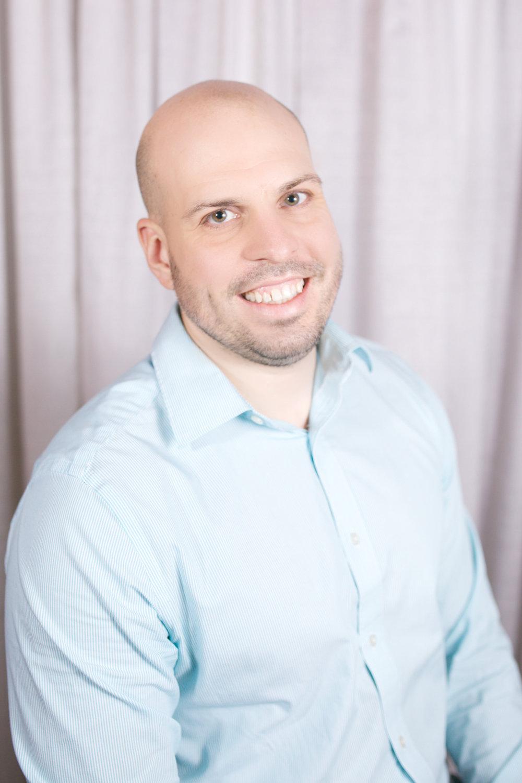 Chris Sluder   Vice President