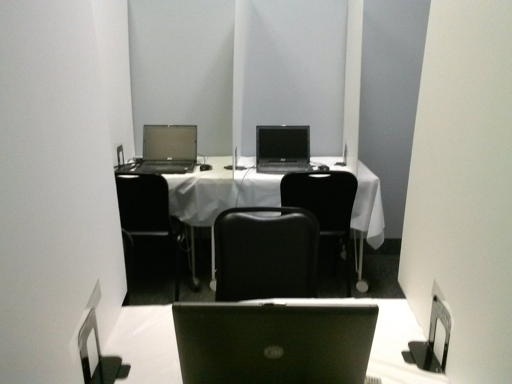 Dallas testing room.jpeg