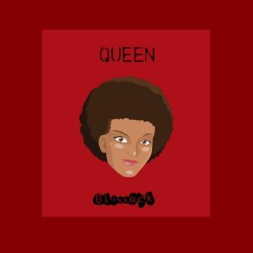 Queen-Blixxack Artwork (Free Download)