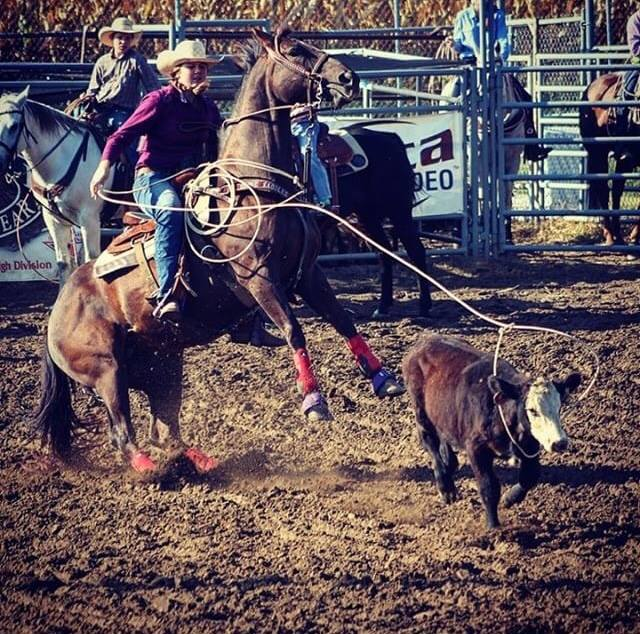 RODEO -