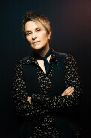 Mary Gauthier  - WORKSHOP PARTICIPANTPerformance on Wednesday 23 May, 8 PM