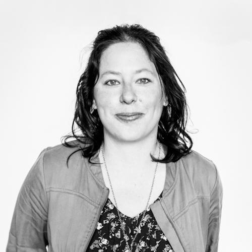 Kristin Schleihs - Art Director