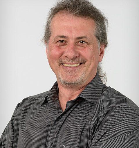 Mark Ashwell