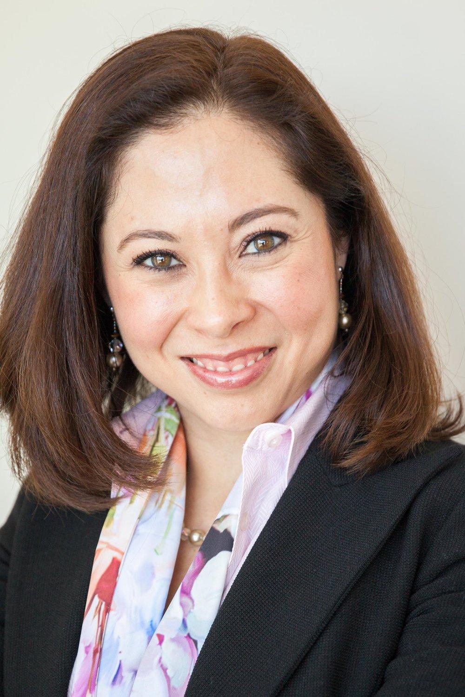 Nelia Padilla