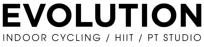 Evolution Logo Black on White.png