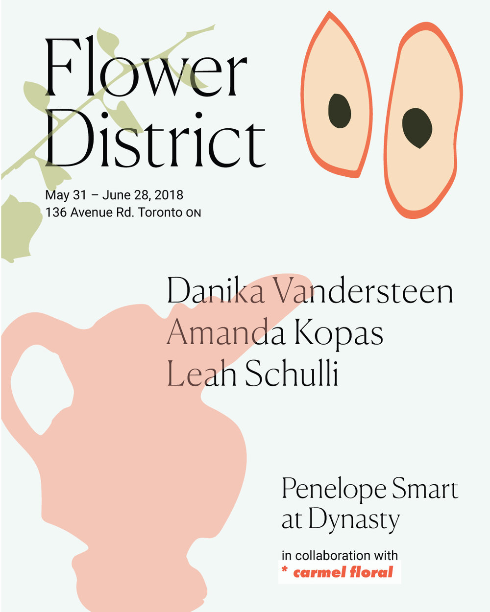 Flower District