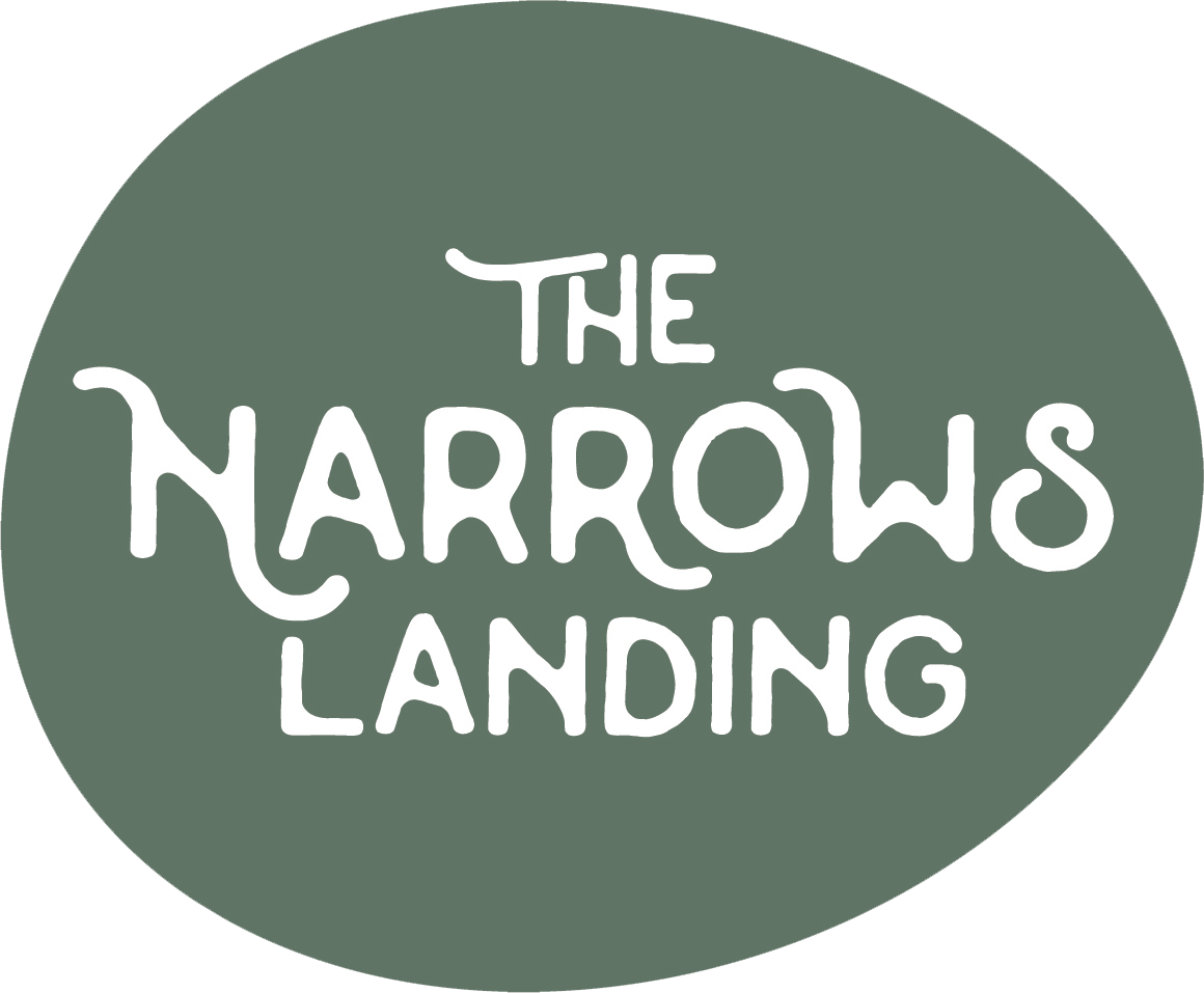 The Narrows Landing