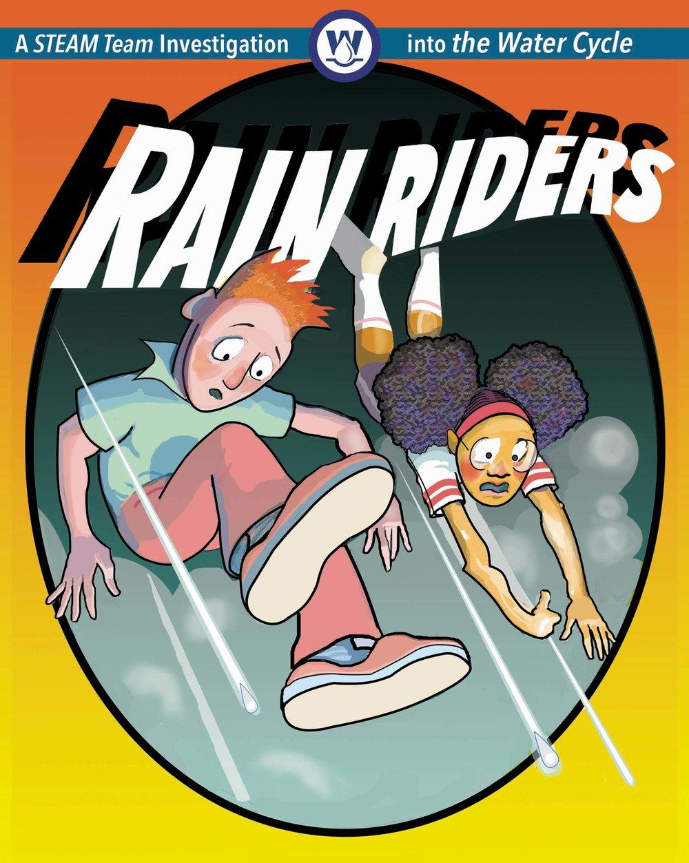 Rain Raiders