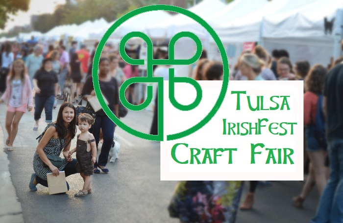 We'll also have a pretty fun craft fair with vendors specially selected to be of interest to our festival goers.