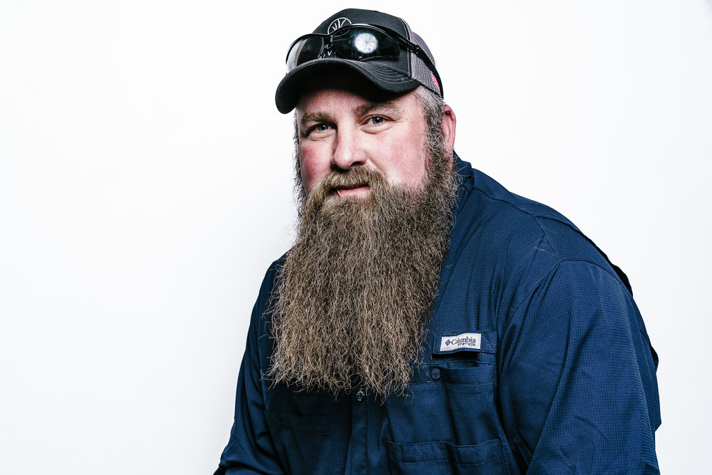 CLINT HARLAN - ELITE OUTDOOR INNOVATIONS - see story →