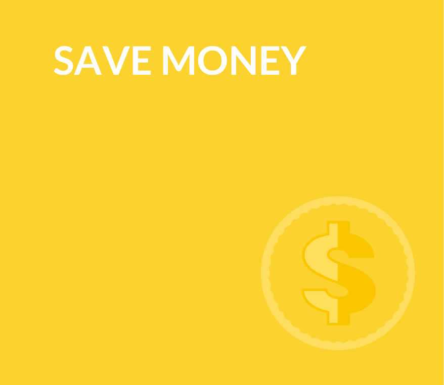 We all want to keep our bills down. P2 helps you use power when cheaper (and cleaner) energy sources are available and passes savings back to you. -