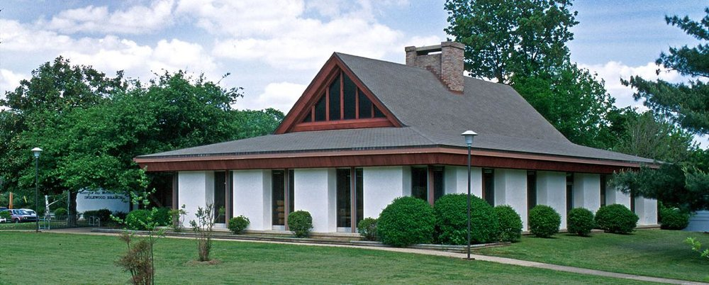 Inglewood branch of the Nashville Public Library