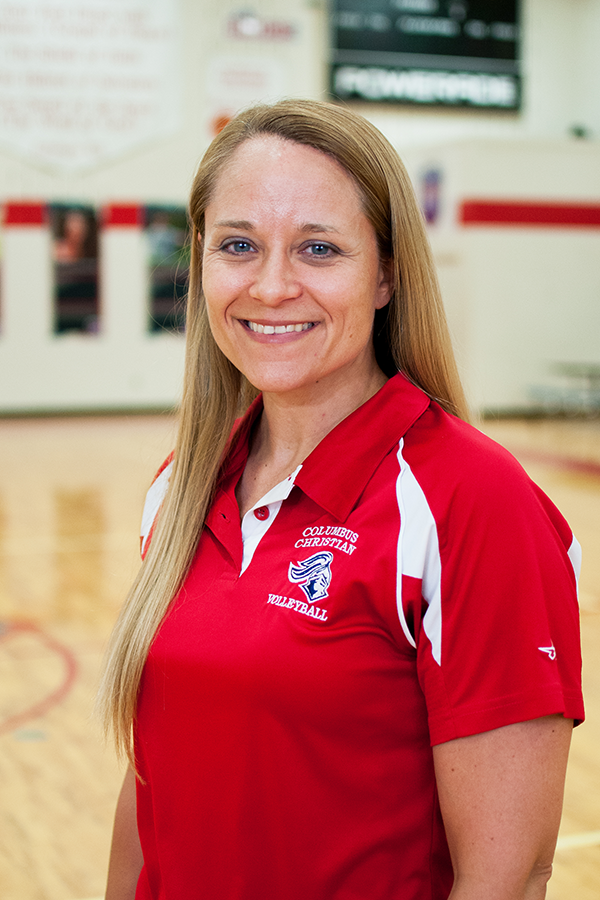 SARA STAIR  Varsity Girls Volleyball Head Coach Junior Varsity Girls Volleyball Head Coach