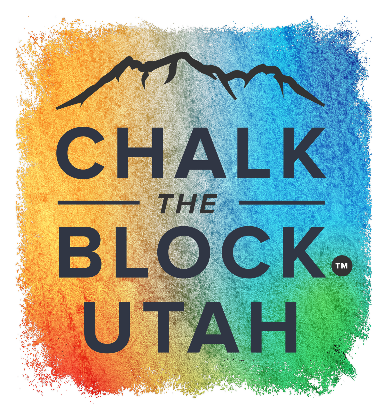 Chalk the Block Utah