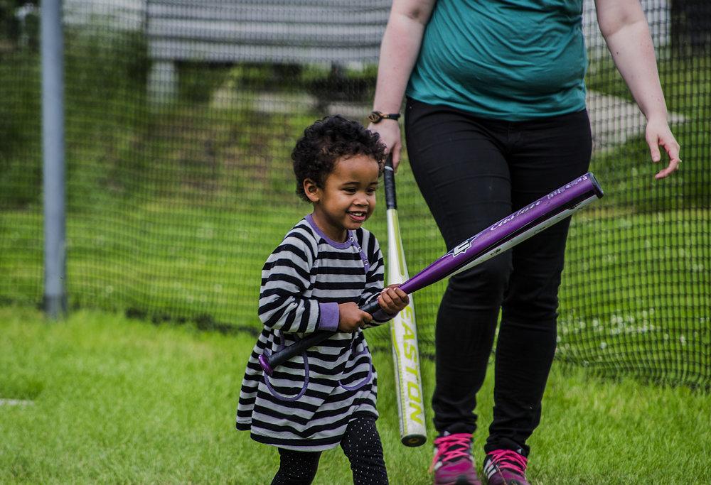 Århus Baseball Softball Klub - hjemmekamp