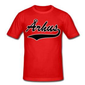 Århus T-shirt