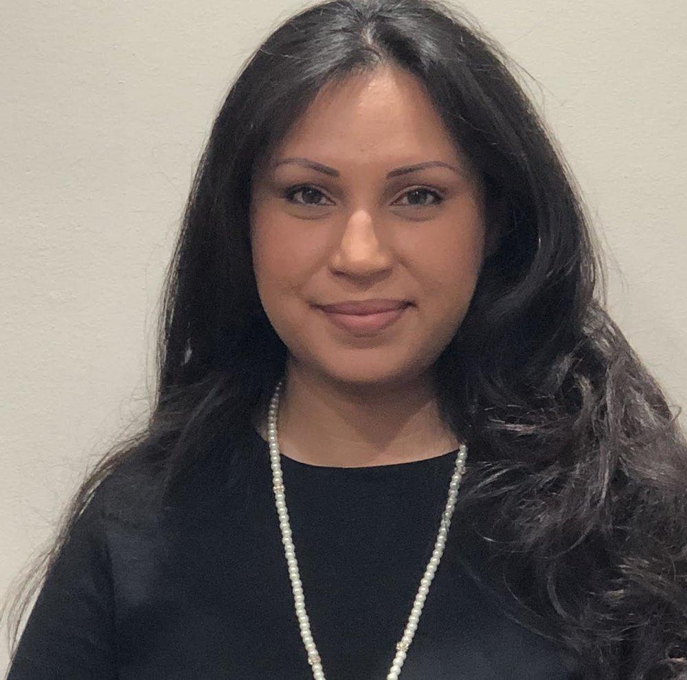 Rosaminda Perez