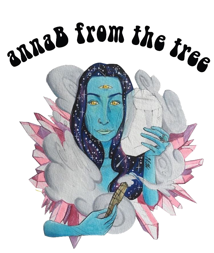 ANNAB FROM THE TREE