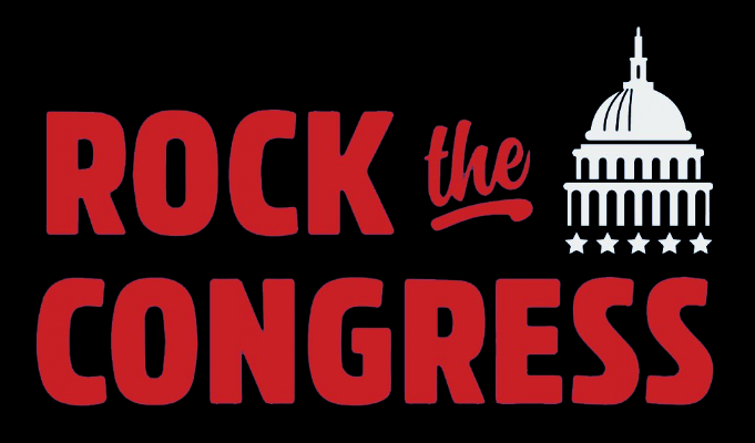 Rock the Congress