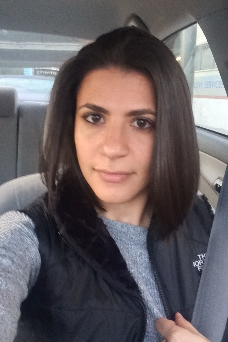 Squamous, Stage IBI - • Name: Mila Lazarevsky• 1st Symptoms: Abnormal lump in cervix area, bleeding after sex• Treatment: Chemotherapy (Cisplatin), radiation, adjuvant chemotherapy (Carboplatin + Paclitaxel)