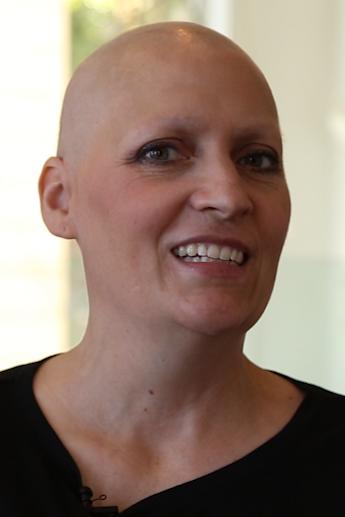 Ovarian Cancer -