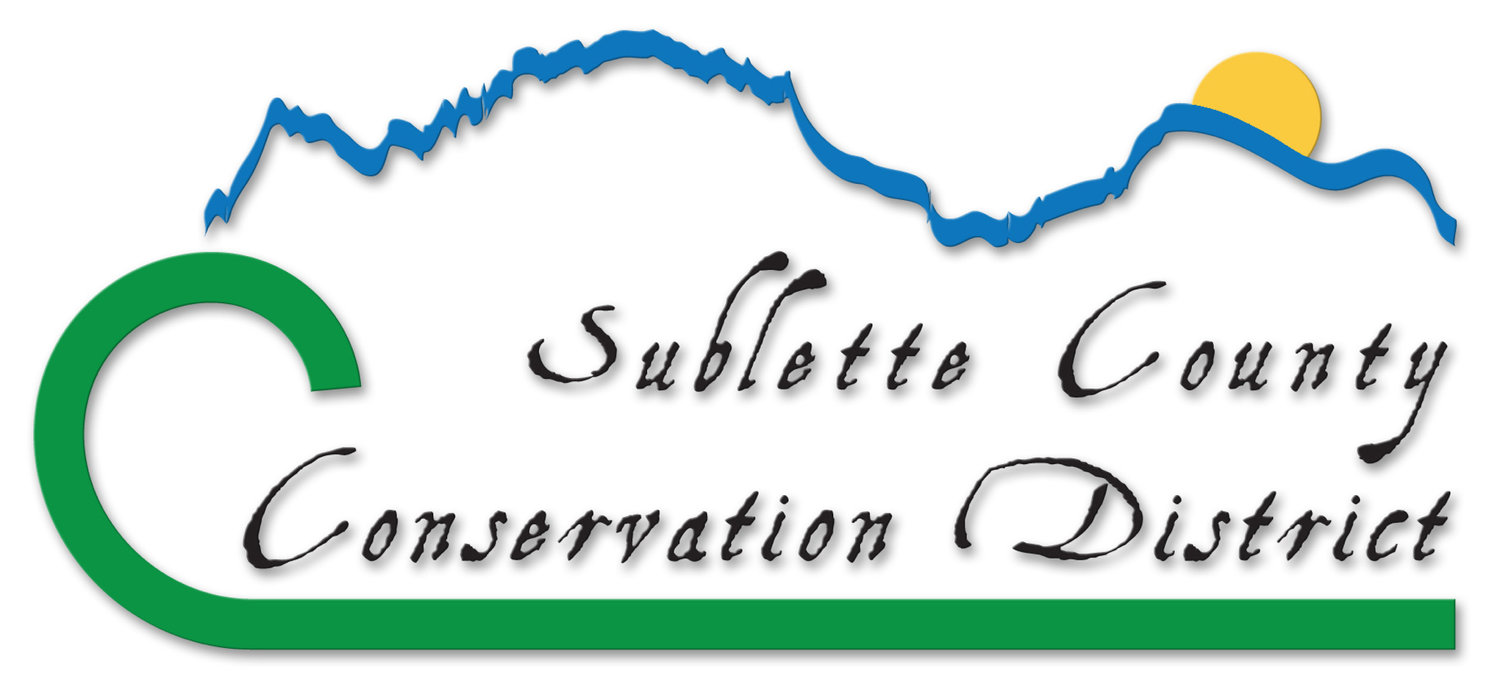 Sublette County Conservation District