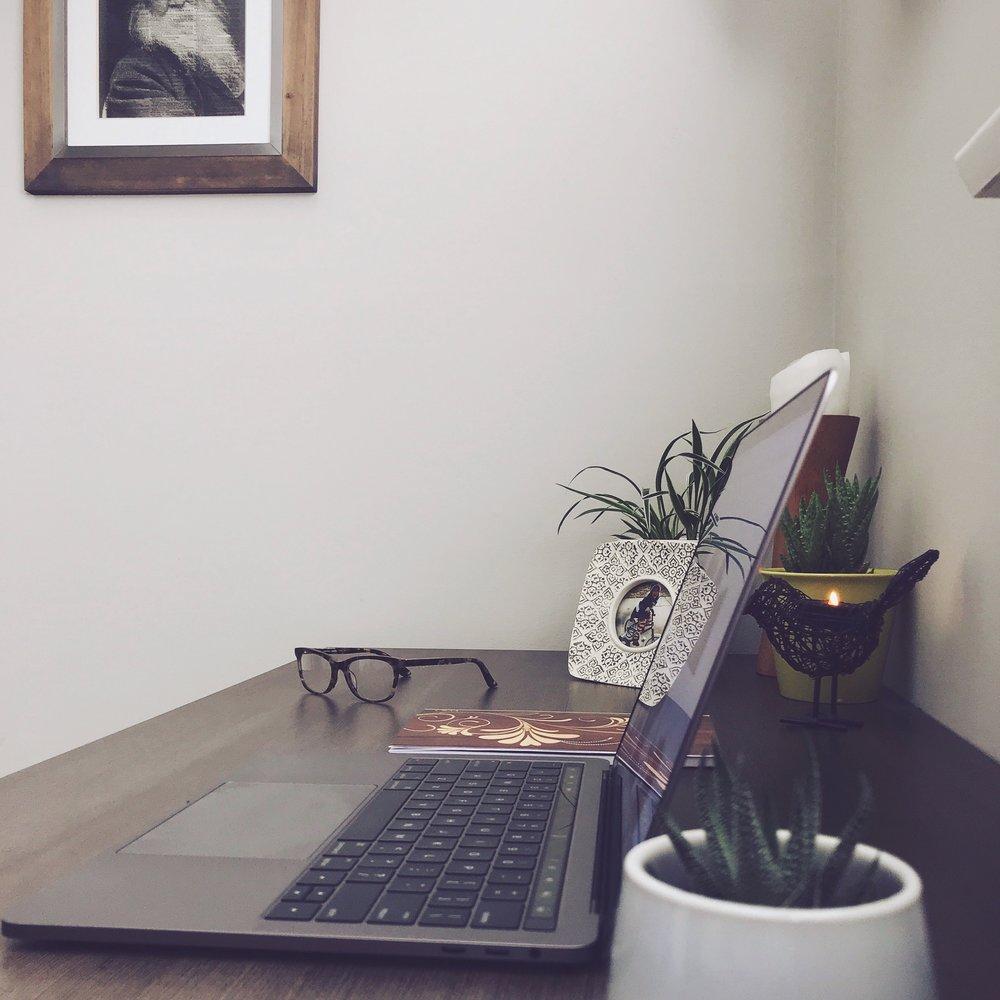 Home Office - Clayton, Missouri