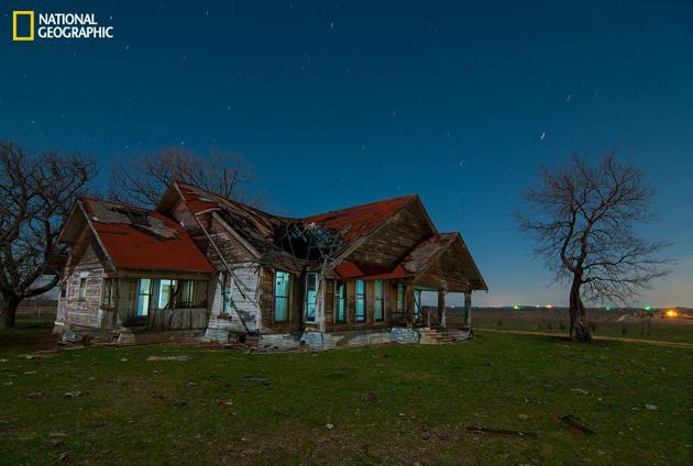 Meteorite by Noel Kerns