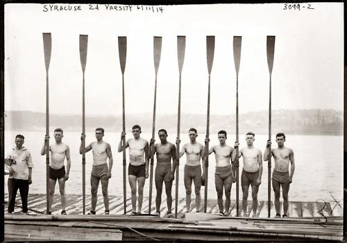 big paddles