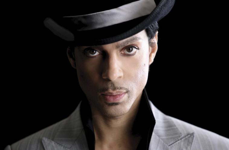 prince - the genius