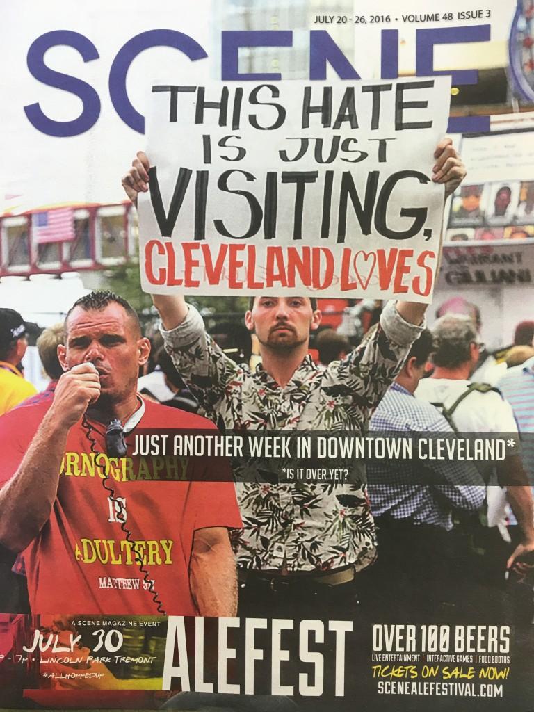 Cleveland RNC