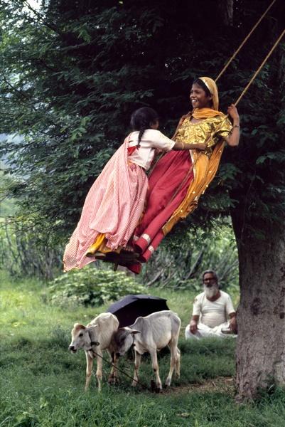 00535_20, India, Monsoons, 08/1983