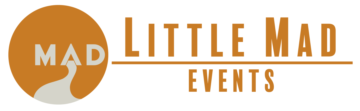 little Mad events