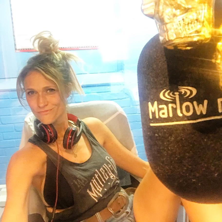 "<div align=""center""><p><strong>Michelle Livings</strong>Presenter<a href=mailto:michelle.livings@marlowfm.co.uk>Email →</a></p></div>"