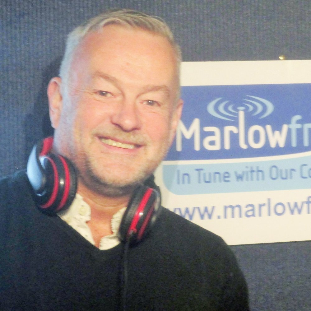 "<div align=""center""><p><strong>Mike Bourton</strong>Presenter<a href=mailto:mike.bourton@marlowfm.co.uk>Email →</a></p></div>"