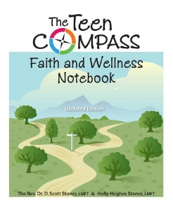 Teen Compass Faith & Wellness Workbook