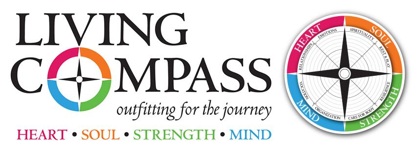 Living Compass Logos