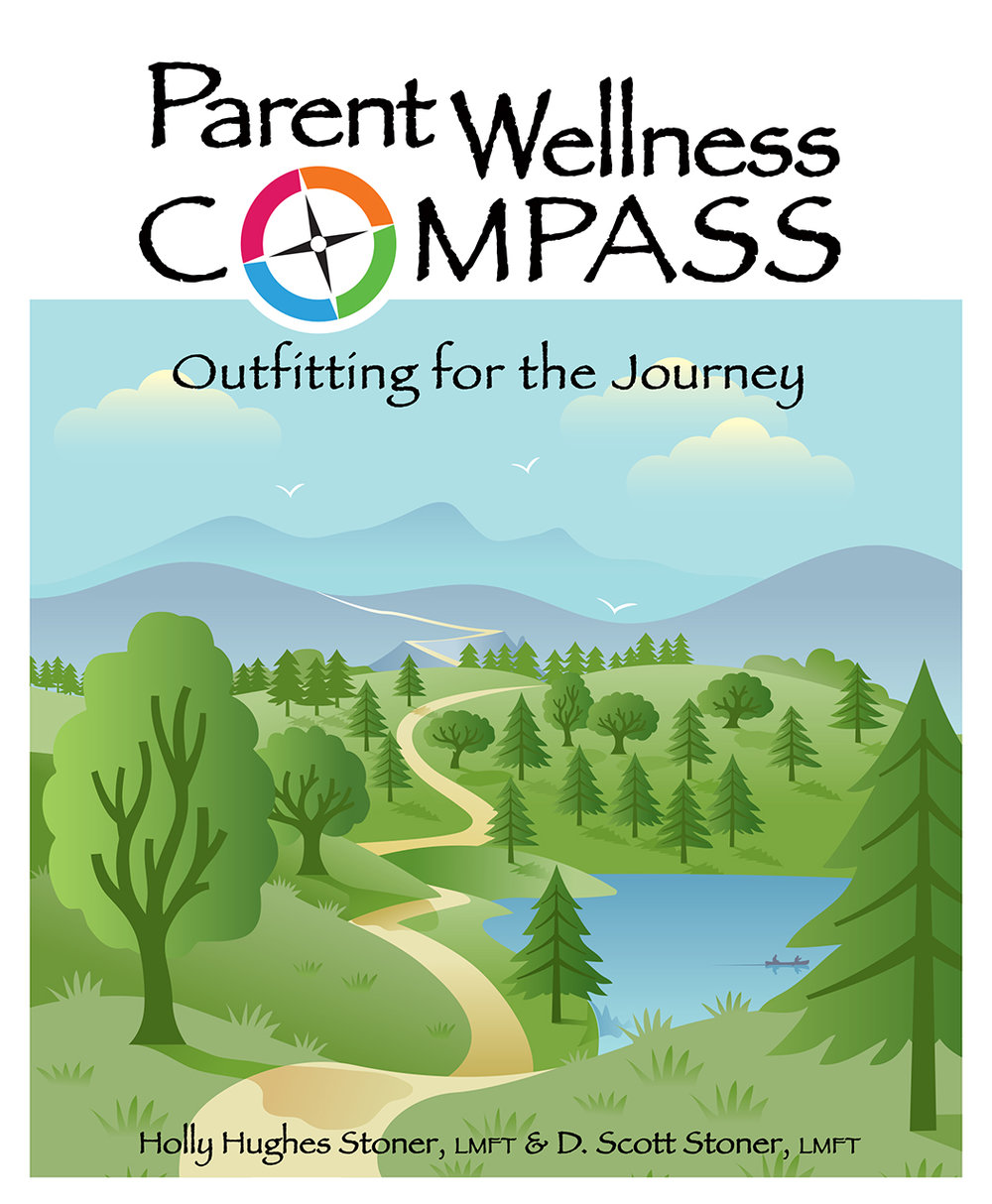 Parent Wellness Compass